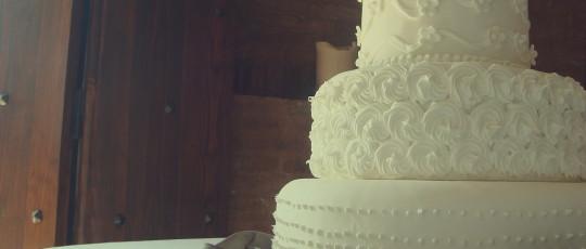 Come nasce una nostra torta...